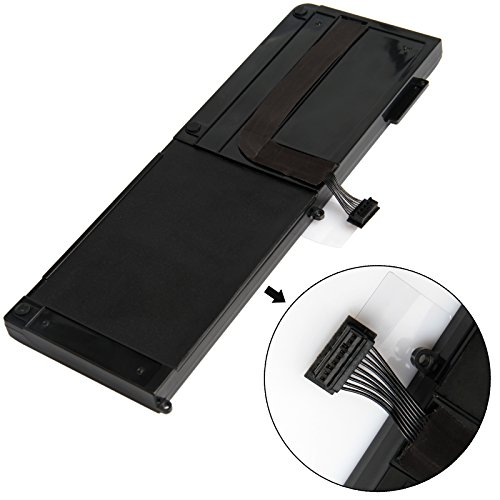 A1382 A1286 Laptop Battery Replacement for Apple Macbook pro