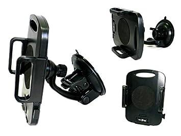 Soporte Universal para Tablet de Coche Tablet mp3 mp4 Mobile GPS PDA: Amazon.es: Electrónica