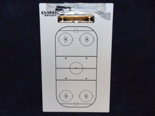 Coach Hockey Coaching Board