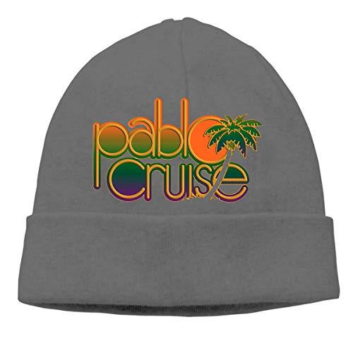 c1597e853c0 ByronJRivera Women s   Mens Fashion Pablo Cruise Winter Keep Warm Hats Wool  Cotton Caps