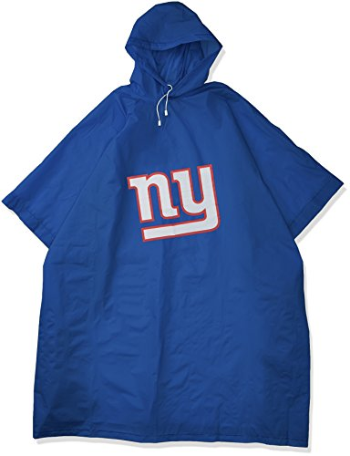 - The Northwest Company Officially Licensed NFL New York Giants Deluxe Poncho