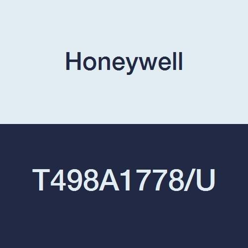 Honeywell T498A1778/U Line Voltage Electric Heat Thermostat, Beige