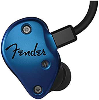Fender FXA2 Pro In-Ear Monitor Headphones