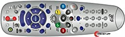 Dish Network 5.0/5.3/5.4 IR Infrared DVR TV1 Remote Control