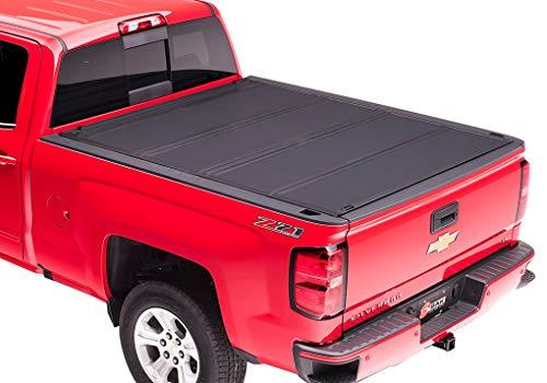 BAK Industries 448120 5.8 feet Tonneau Cover