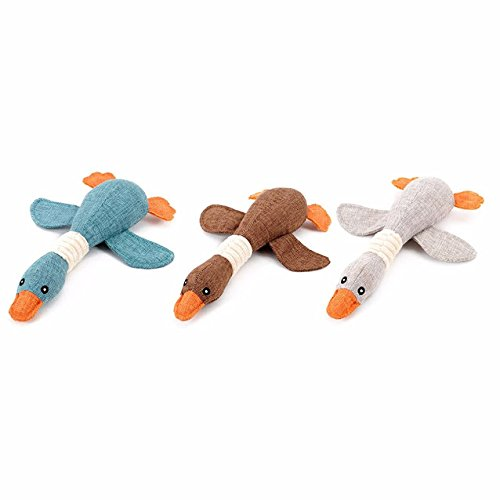 3 Colors Chew Toys Pet Dog Dayan Sound Toys Solid Resistance To Bite Training Playing For Small Dog - Fake Eye To Test An How