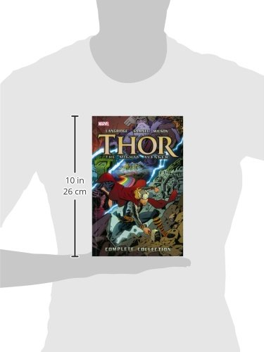 Thor: The Mighty Avenger: The Complete Collection: Amazon.es: Roger Langridge, Chris Samnee: Libros en idiomas extranjeros