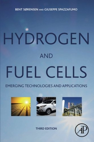 Hydrogen and Fuel Cells: Emerging Technologies and Applications (Hydride Cell)