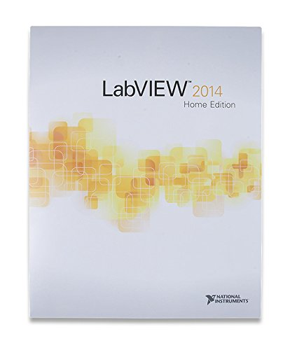 DIGILENT 6002 549 -000 Labview Home Bundle: Amazon co uk