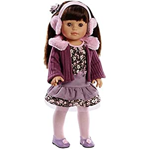 Paola Reina Soy Tu Emily 17 Doll (Made in Spain)