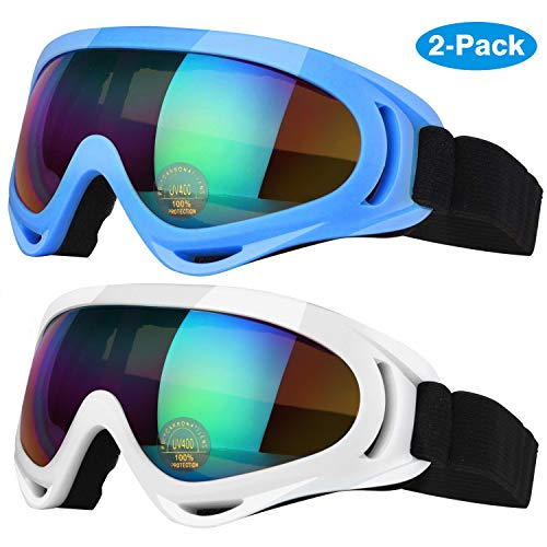 Elimoons Ski Goggles Pack
