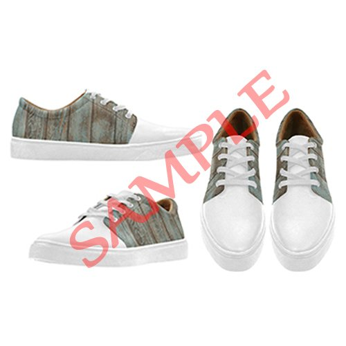 Dalliy Farbstreifen Womens Canvas shoes Schuhe Footwear Sneakers shoes Schuhe D