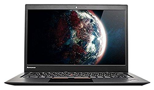Lenovo ThinkPad X1 Carbon 2nd Gen 14 Inch Laptop (i5-4300U, 180GB SSD, 4 GB RAM, Windows 7 Pro 64, 20A7002JUS) (Lenovo Thinkpad X1 Carbon 20a7002jus 14 Inch Laptop)