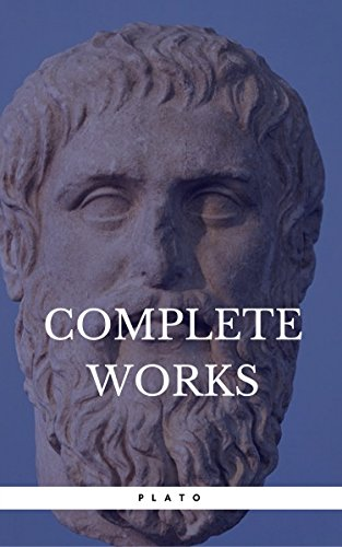Plato: The Complete Works (Book Center)