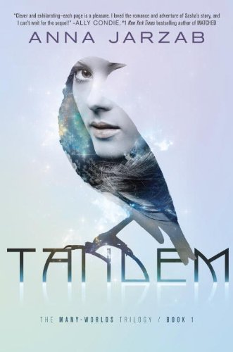 Tandem (Many-Worlds) PDF ePub ebook