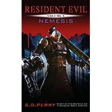 Resident Evil: Nemesis (Resident Evil (Titan Mass Market))