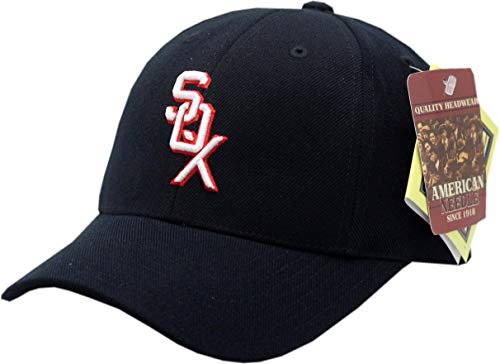 - Chicago White Sox Hat 1959 Wool Adjustable