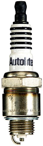 Autolite AR73 High Performance Racing Non-Resistor Spark Plug, Pack of 1