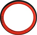 Body Glove 22-1-97492-9 Bell Automotive 22-1-97492-924 Red Steering Wheel Cover