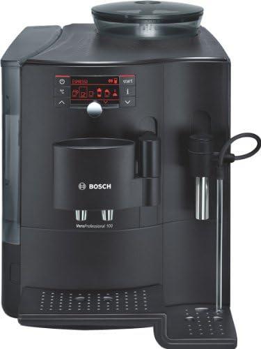 Bosch tca7159de Espresso de/cafetera automática Vero prof ional ...