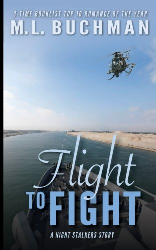 book cover of Flight to Fight