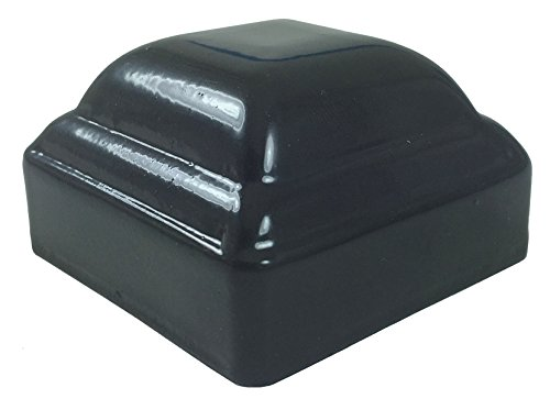 Ornamental Post Caps (Ornamental Iron Post Cap (Fits 2