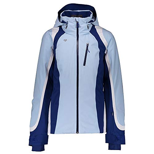 obermeyer insulated ski jacket - 6