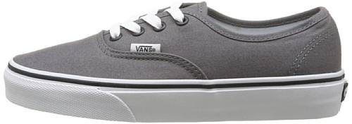 Vans Authentic Zapatillas Adulto Grau Unisex AAdrx6w