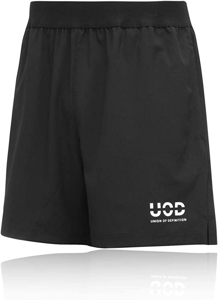 Union Of Definition Thor Woven Shorts SS19