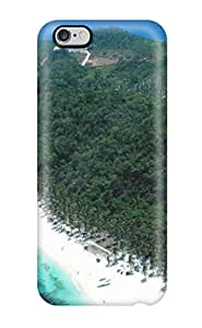 Fashion Protective Boracay Philippines Case Cover For Iphone 6 Plus