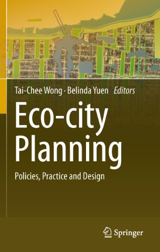 Download Eco-city Planning: Policies, Practice and Design Pdf