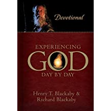 Experiencing God Day - By - Day
