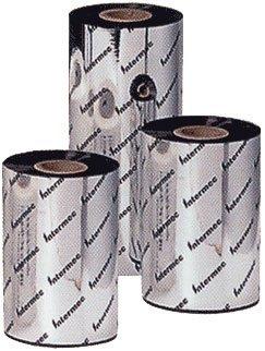 Intermec 12234012 ThermaMax 2202 Mid-Range Thermal Transfer Wax-Resin Ribbon, 4.1