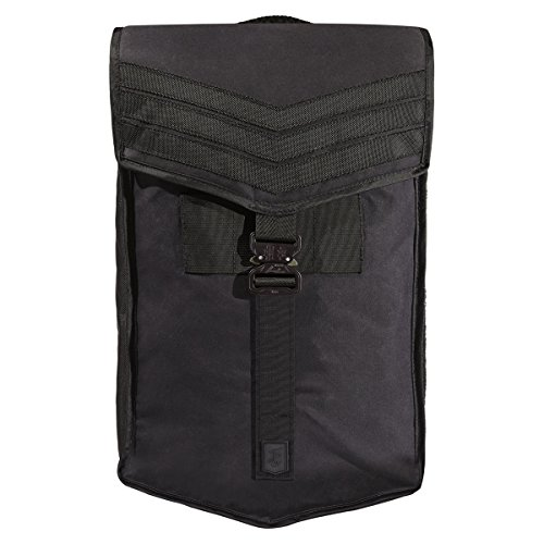 Fidelis ALCON Backpack, Black
