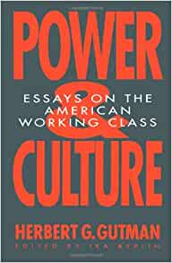 power and culture essays Identity and culture essaysevery single person has their own unique identity and culture an 'identity' is the image that one projects out into the rest if the world and 'culture' is the image which one has of themselves.