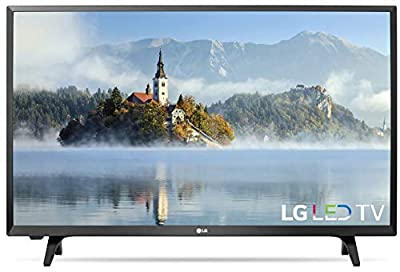 "LG Electronics 32"" 720p HD 60Hz LED TV (Certified Refurbished)"