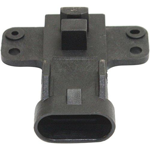 Camshaft Pickup (Evan-Fischer EVA1137181513 Camshaft Position Sensor for Blazer 95-2005 Sierra 201500 Pickup 99-2010 3-prong Male Blade Terminal)