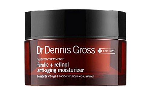 Dr Dennis Gross Ferulic Plus Retinol Anti-Aging Moisturizer, 1.7 Ounce