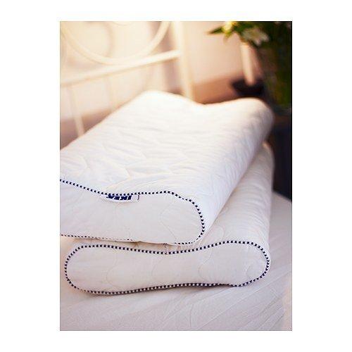 IKEA 365+ RÁPIDO - Almohada, lado / cama de nuevo, firme ...