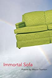 Immortal Sofa (Illinois Poetry Series)