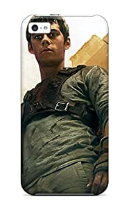 XiFu*MeiNew Shockproof Protection Case Cover For ipod touch 5/ The Maze Runner 2014 Movie Case CoverXiFu*Mei
