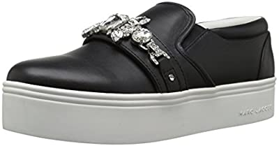 Marc Jacobs Women's Wright Embellished Sneaker