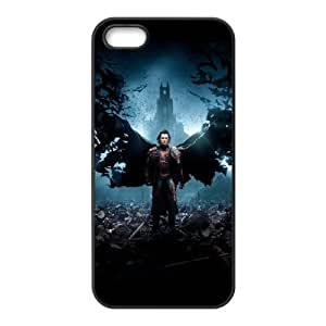 Dracula Untold FG0001853 Phone Back Case Customized Art Print Design Hard Shell Protection Iphone 5,5S by patoner