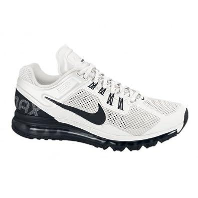 Nike AIR MAX+ 2013 Men Shoes 554886 101: Buy Online at Low