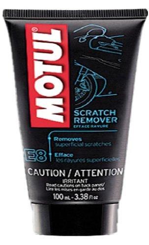 Motul M/C Care Scratch Remover, 3.38 - Mirror Scratches