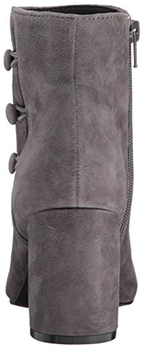 Khraine Ankle Women's suede grey Suede West Nine grey Boot AqawZCa