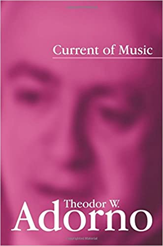 Book Current of Music