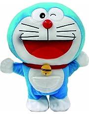 Doraemon - Marioneta, 35 cm (United Labels 810656)