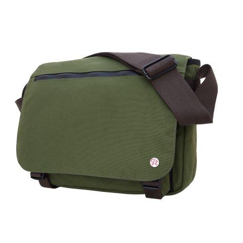 Olive Size Bags Dark Brown Bag Cypress Token One Shoulder wFO0a8Oxq