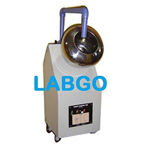 Thermostatically Controlled Blower - MARS Tablet Coating Pan Stainless Steel 6
